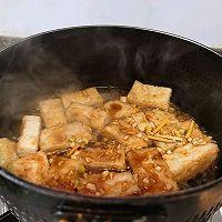 酱汁焖豆腐的做法图解10