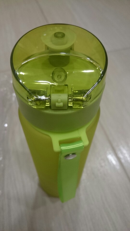 Water Bottle 560ML 400ML Plastic Drinkware Tour Outdoor Sport School Leak Proof Seal Gourde Climbing Water Bottles Water Bottles    - AliExpress