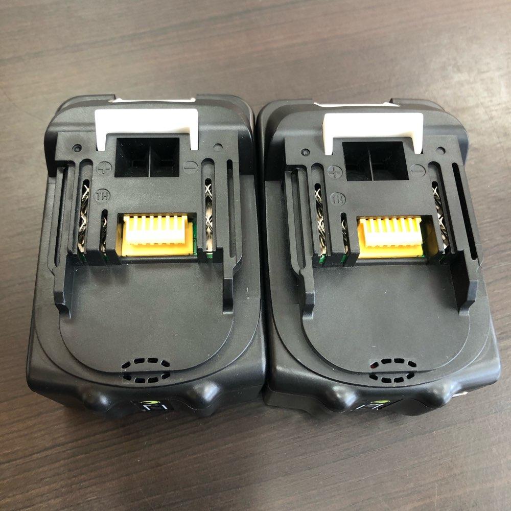 -- Replacemen Lxt400 Bl1815