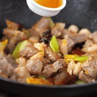 让你暖身暖心又暖胃的一碗面——红烧羊肉面的做法图解7