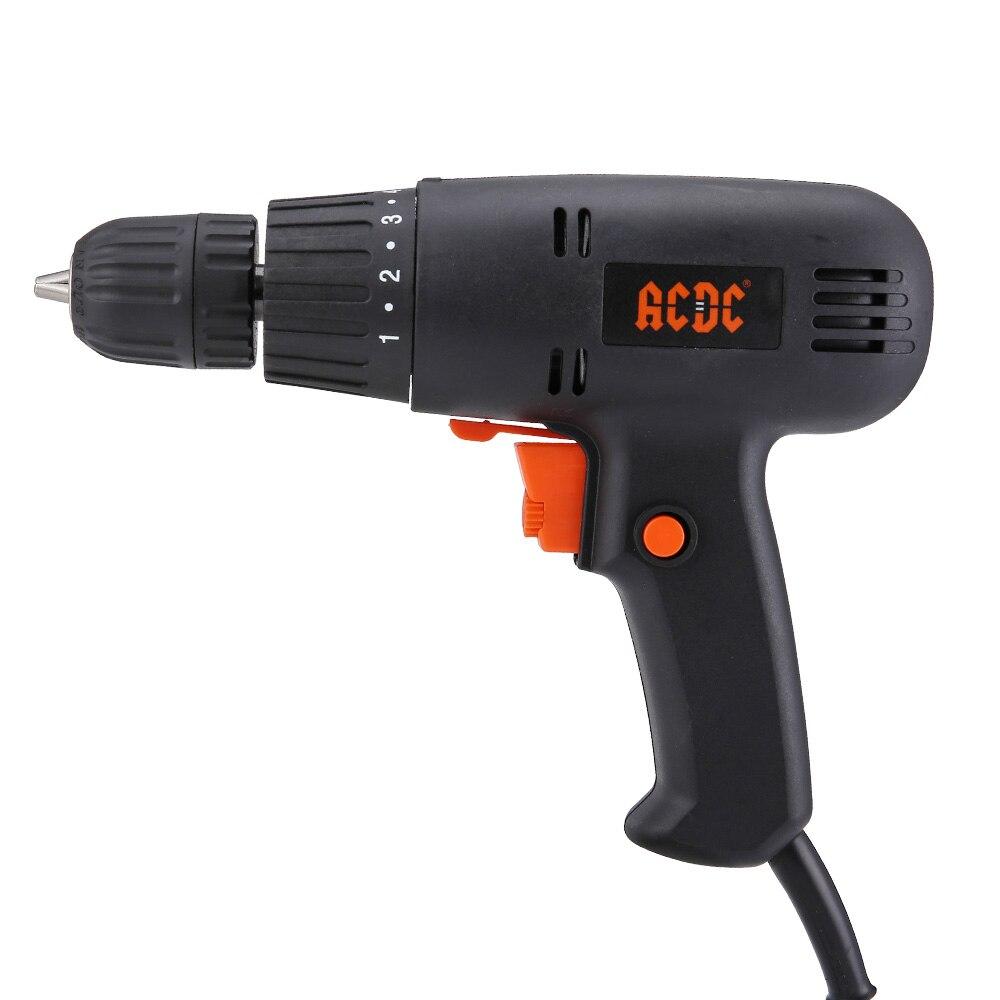 Drill-screwdriver ACDC TD-500 T0010 2 M Network Screwdriver