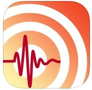实时地震数据iOS版