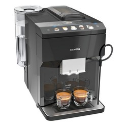 Ekspres do kawy Siemens AG TP503R09 1 7 L 15 bar TFT 1500W czarny w Maszyny do kawy od AGD na