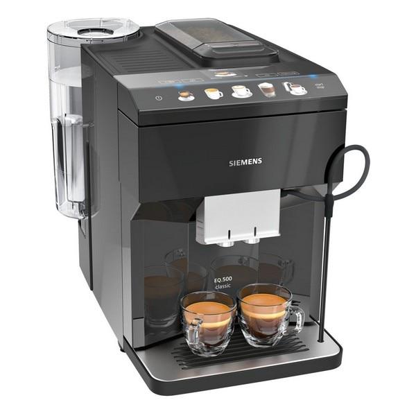 Express Coffee Machine Siemens AG TP503R09 1,7 L 15 Bar TFT 1500W Black