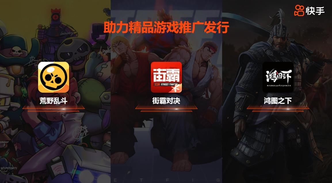 快手游戏唐宇煜:短视频成新时代超级连接器,助力游戏行业创造多元价值插图(5)