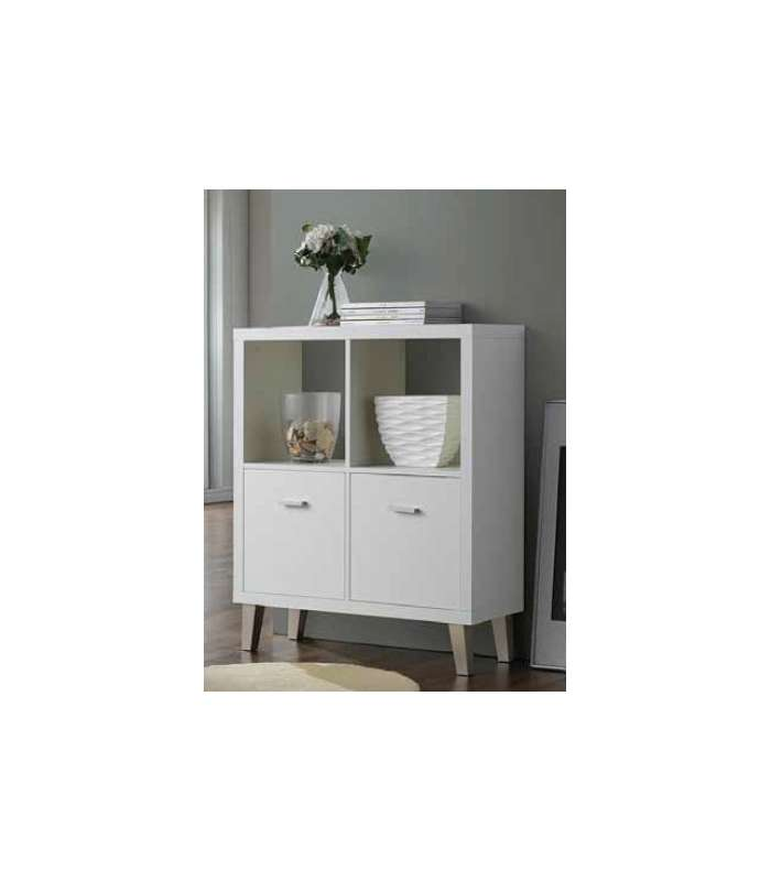 Dresser Venice 1 shelf 2 doors|  - title=