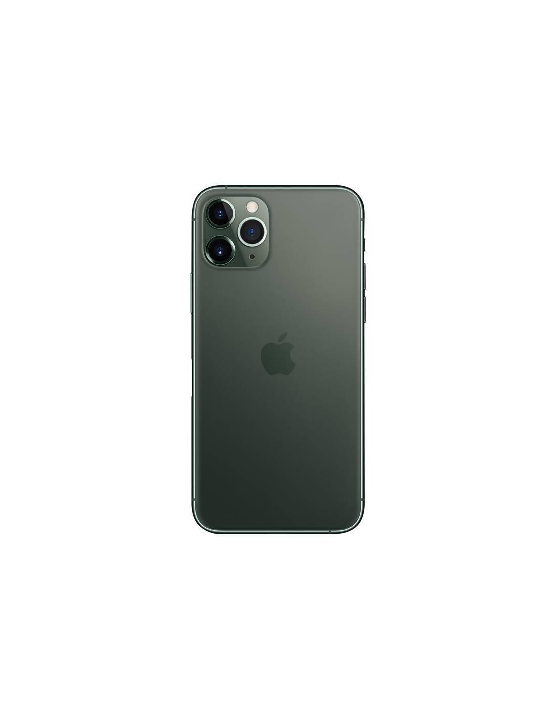 IPhone 11 Pro night green 512GB