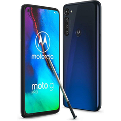 Motorola Moto G Pro 4GB/128GB Blue Dual SIM XT2043-7