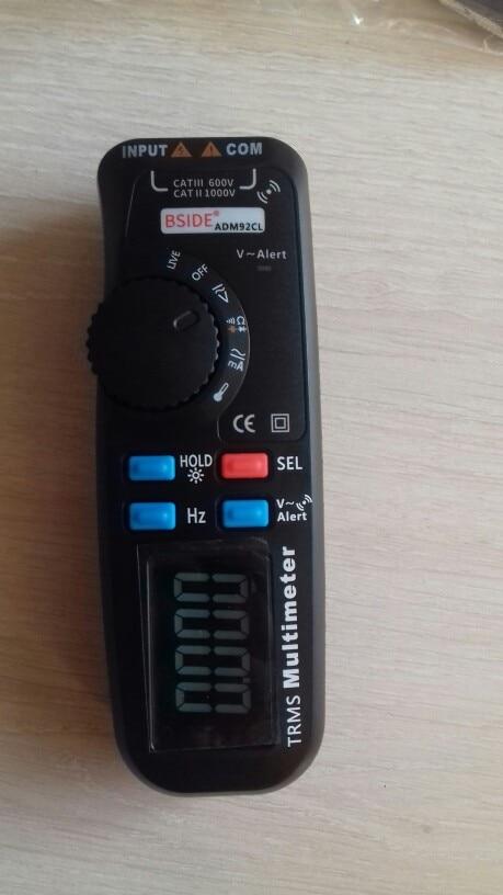 MultímetrosDisplay Tester Voltímetro