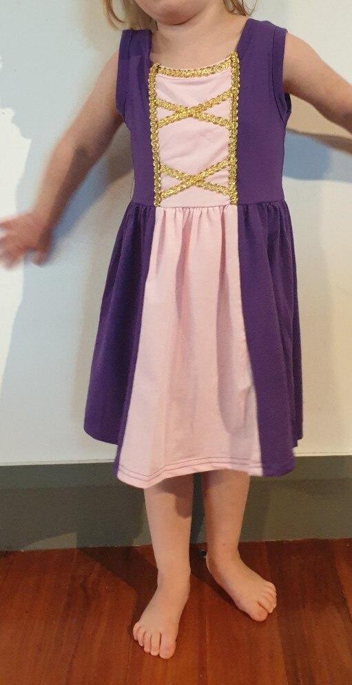 Vestidos Mickey Cosply Maravilha