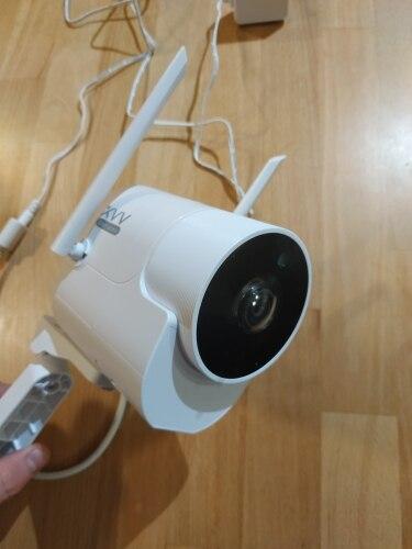 Câmeras de vigilância 2019xiaomi Xiaovv Panorâmica