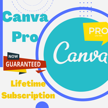 Canva Pro Lifetime Upgrade