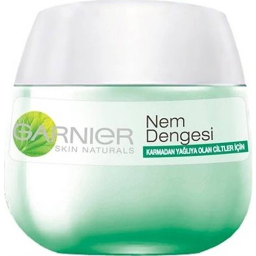 Garnier Moisture Balance Matifying Cream Combination And Oily Skin 50ML image