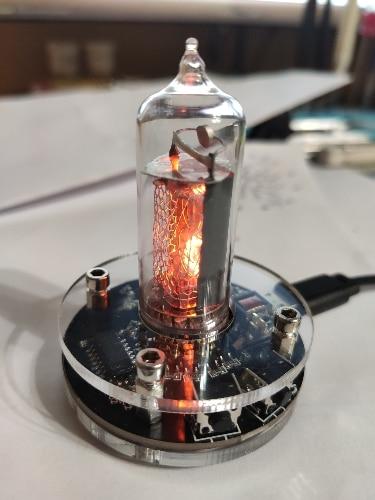 Baterias Relógio Construído Módulo