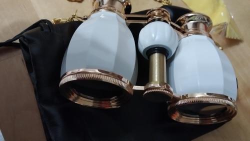 -- binóculo telescópio binocular
