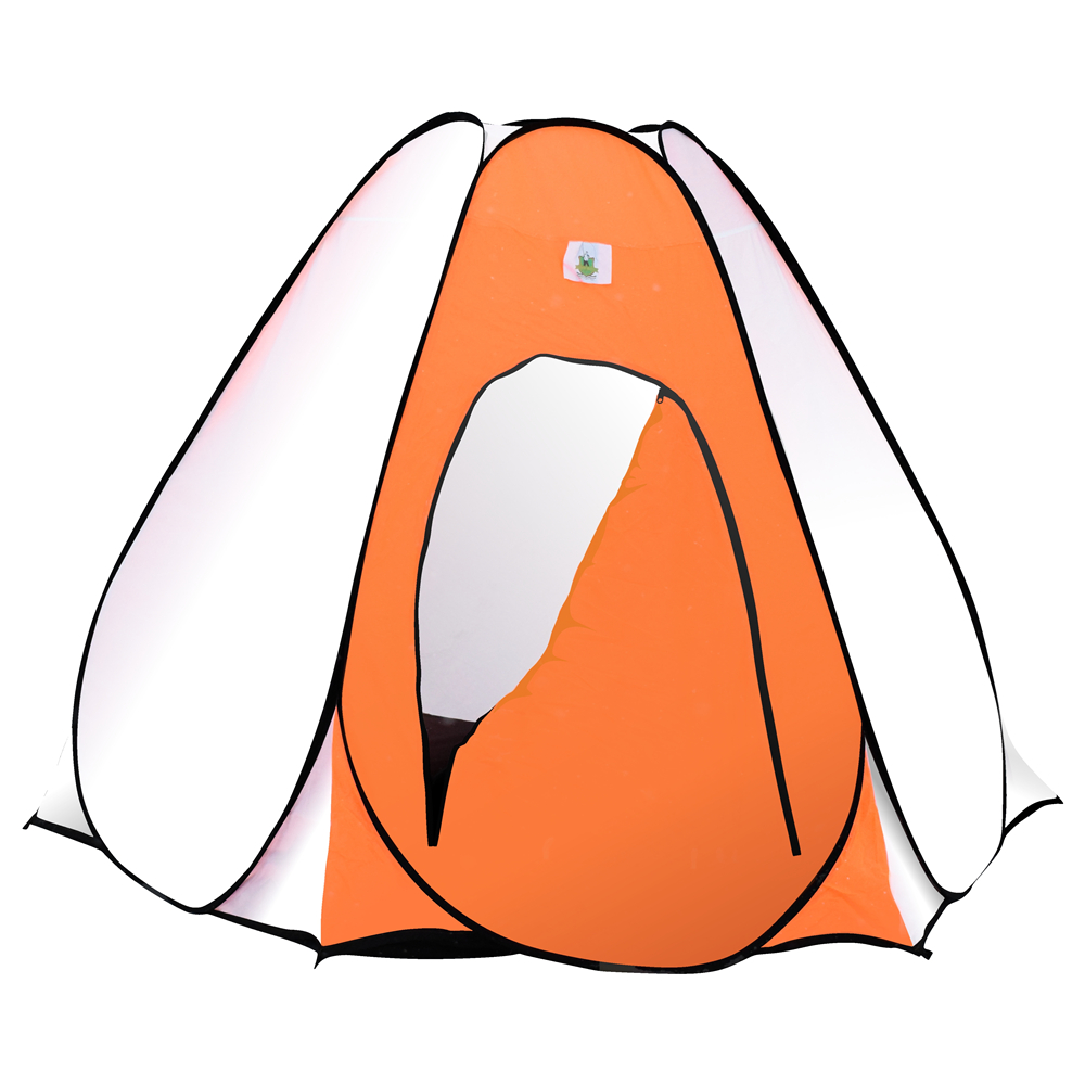 Tent 2.3 M Onelayer Travel Winter-summer Fishing Leisure Automatic 2-3 PCs однослойная For Tourism, Fishing