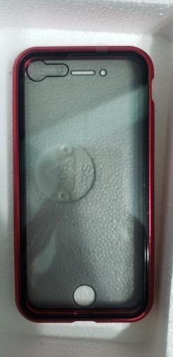 Case magnético para Smartphone Iphone Anti Espionagem photo review