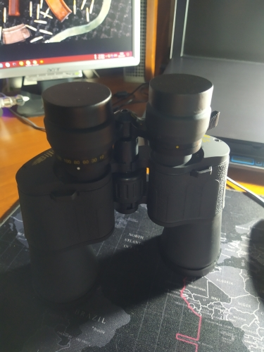 משקפת מקצועית 120X80 photo review