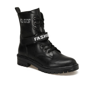 FLO 19SF-2098 Black Women Boots BUTIGO