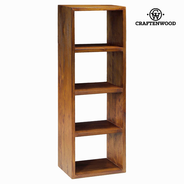 Shelves Craftenwood (126 X 42 X 29 Cm) - Serious Line Collection