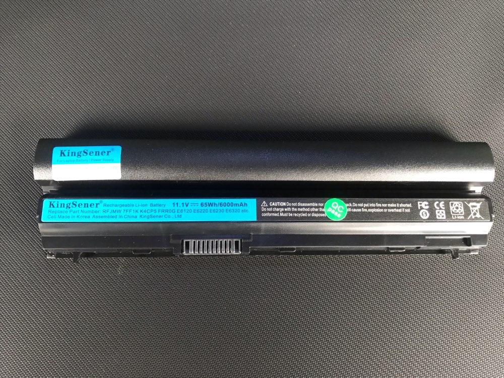 -- Portátil Kingsener Bateria