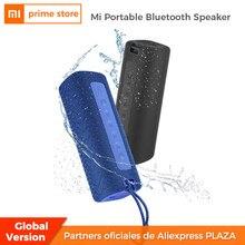 Xiaomi mi portátil bluetooth alto-falante 16w conexão tws som de alta qualidade ipx7 à prova dwaterproof água 13 horas playtime mi alto-falante