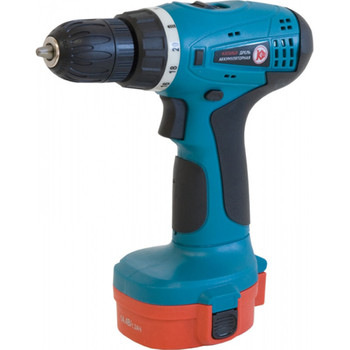 Cordless drill Caliber YES-514/2 +