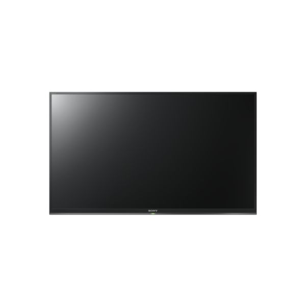 Smart TV Sony KDL32WE610 32 HD Ready LED HDR 1000 Schwarz - 3