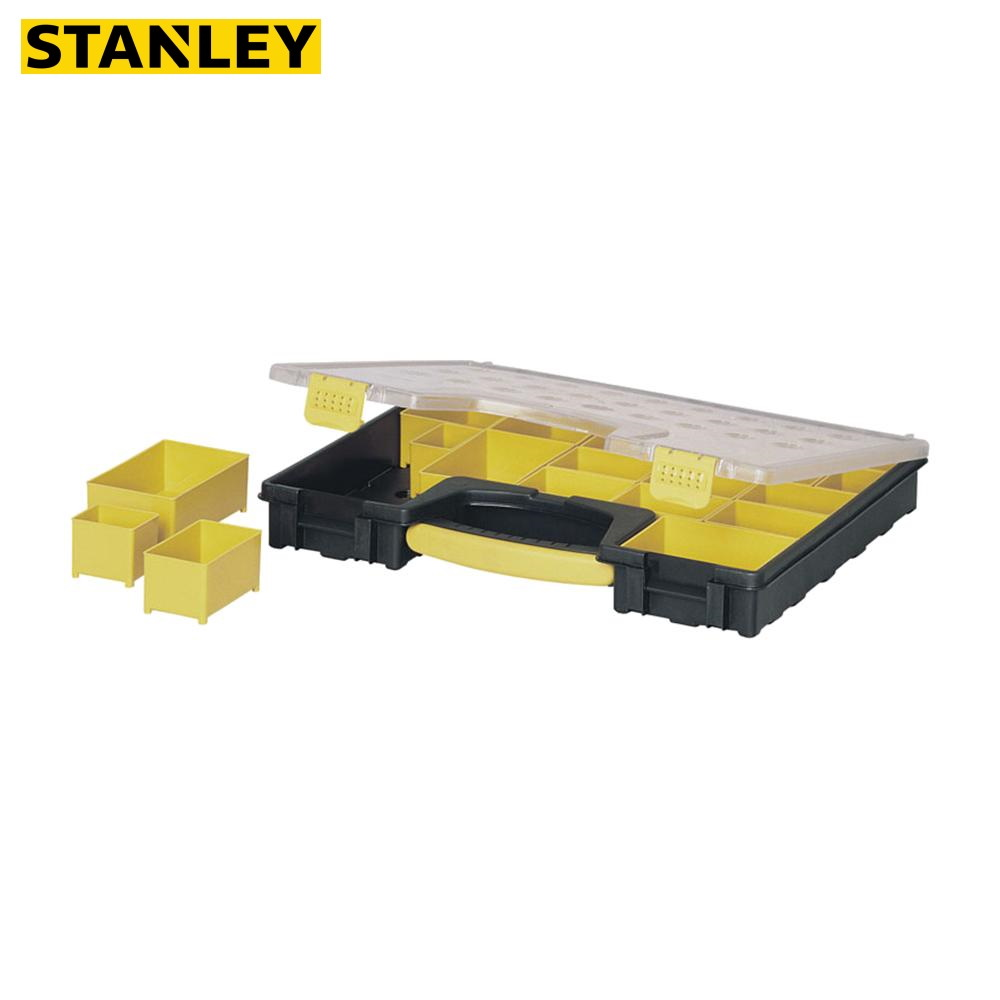 Organizer Professional Stanley 1-92-748 Tool Accessories Construction Accessory Storage Box Delivery From Russia