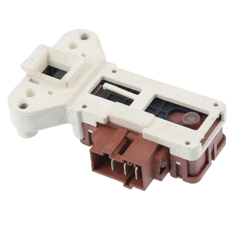 Beko DCU7230W tumble dryer door interlock door lock