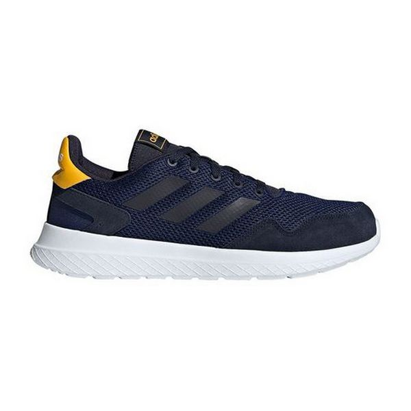 Running Shoes For Adults Adidas Archivo Navy Blue