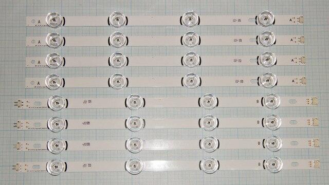 Rétro-éclairage LED pour LG 42lx530