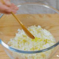 樱桃肉米饭碗 宝宝辅食食谱的做法图解11