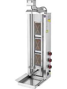 Bbq-Grill Gyro Trompo-Machine Shawarma Kebab Broiler Doner Commercial Al Pastor Rotating-Natural
