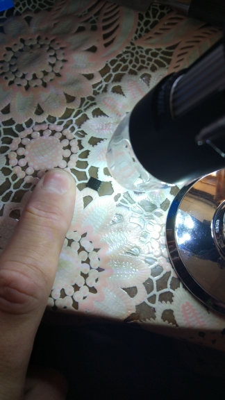 Huistech™  MICROSCOOPCAMERA photo review