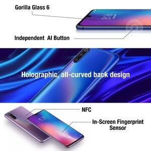 Image 4 - Глобальная версия Xiaomi Mi 9 64 Гб rom 6 Гб ram (абсолютно новая и запечатанная) Mi9 Мобильный смартфон, телефон, смартфон