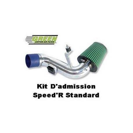 SU101 Green Kit direkt eintritt air Grün Kit direkt eintritt Air Kit Speed R Alfa ROM