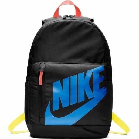 carbón Honesto estoy de acuerdo  Backpack Nike BA6030 015| | - AliExpress