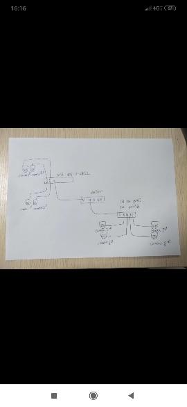 Dahua NVR NVR4104 P 4KS2 NVR4108 P 4KS2 4 porty PoE Rejestrator wideo 4Ch / 8CH Smart Small 1U Rozdzielczość do 8MP Maks. 80 Mb / s H.265