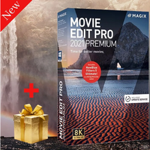 Edit -Support Movie Multiple-Languages Last-Version MAGIX Premium And Pro 24/7-Service