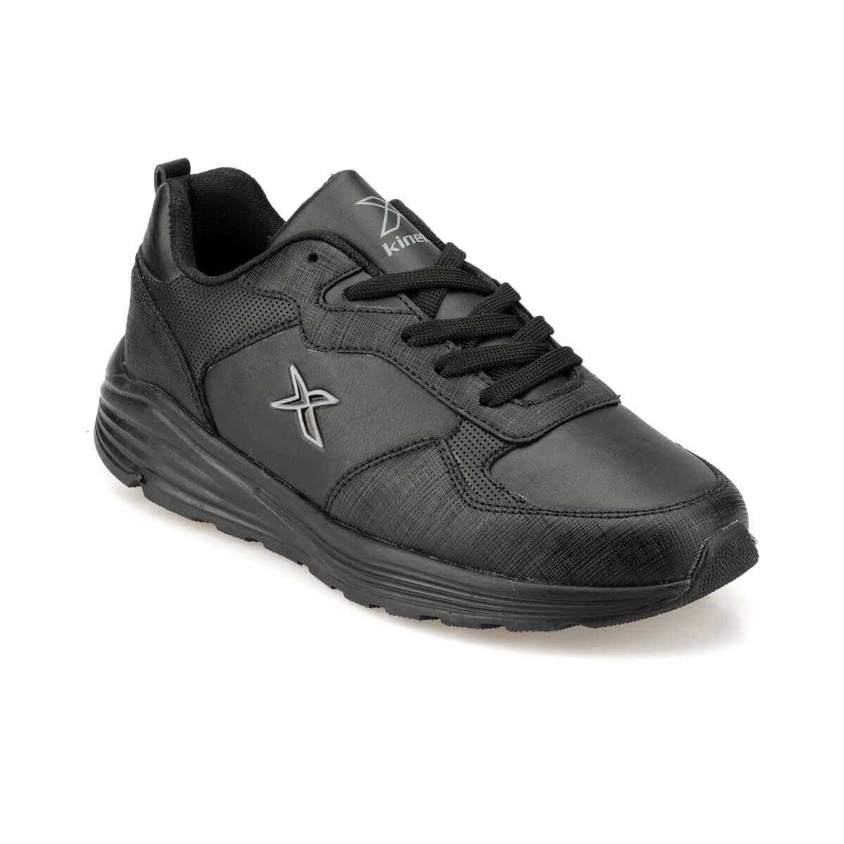 FLO HORA W 9PR Black Women 'S Sneaker Shoes KINETIX
