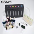 XP15000 СНПЧ с чипом ARC 378 379 478 для Epson принтер с УФ красителем чернила бесплатно ICC