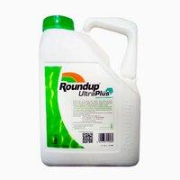 Herbicida --- Roundup --- Ultraplus ---5Litros --- envíos --- 24-48 horas ---