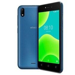 Wiko y50 сине-5 ''/12,7 см мобильный Smartphone-5mp/5mp камера поддержки qc 1,3 ГГц-16 Гб-1 Гб оперативной памяти-oreo go-две sim-карты-летучая мышь 2200 мА-ч