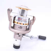 2019 fishing reel for spinning everything for fishing accessories C2 R 9 + 1BB tackle reel braided line