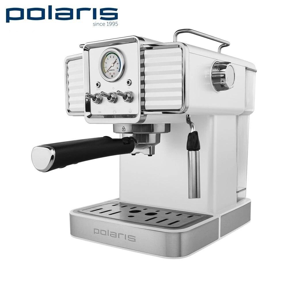 Polaris PCM 1538E Adore Crema coffee maker