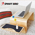 Столик для ноутбука Smart Bird PT-60 светлое дерево