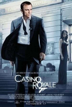 007之大战皇家赌场