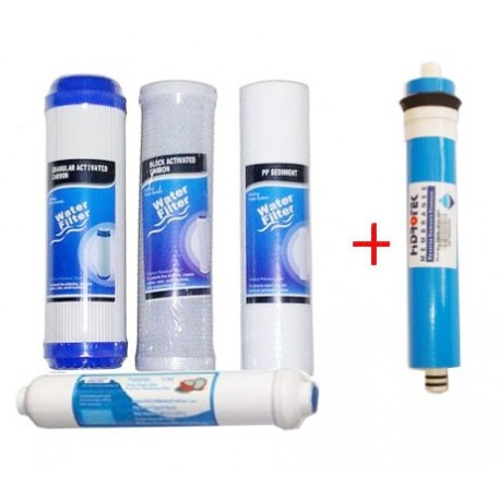 Offer Filters And Membrane Reverse Osmosis Compatible PUREMAX