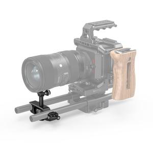 Image 5 - SmallRig Adjustable DSLR Camera Rig 15mm LWS Universal Lens Support For Follow Focus 2152
